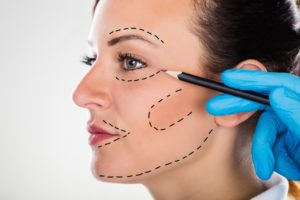 risks involved cosmetic surgery