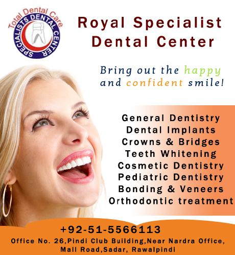 Royal Specialist Dental Center