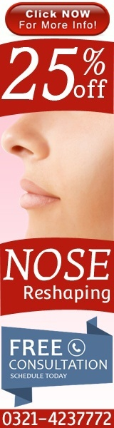 Nose Reshaping Surgery