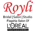 Logo of Royli-Beauty-Salon Islamabad